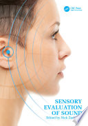 Sensory Evaluation of Sound