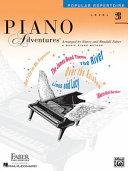 Piano Adventures - Level 2b