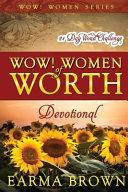 Wow  Women of Worth Devotional