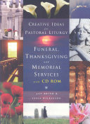 Funeral, Memorial and Thanksgiving Services
