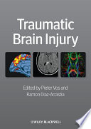 Traumatic Brain Injury Book PDF