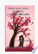 National Service Scheme Opportunities in Community Development Book