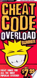 Cheat Code Overload Summer