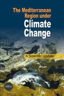 The Mediterranean region under climate change
