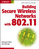 Building Secure Wireless Networks With 802 11 Book PDF