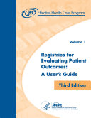 Registries for Evaluating Patient Outcomes