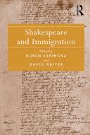 Shakespeare and Immigration [Pdf/ePub] eBook