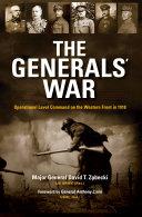 Pdf The Generals' War