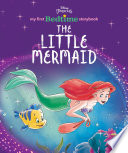 My First Disney Princess Bedtime Storybook  The Little Mermaid