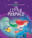 My First Disney Princess Bedtime Storybook: The Little Mermaid