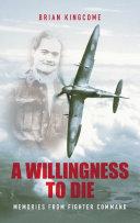 Willingness to Die Pdf