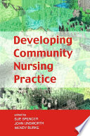 Developing Community Nursing Practice
