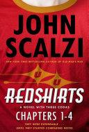 Redshirts: Chapters 1-4 [Pdf/ePub] eBook