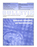 Bulletin of the American Society for Information Science and Technology