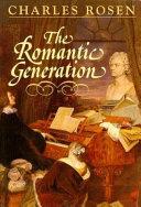 The Romantic Generation
