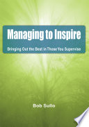 Managing to Inspire