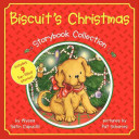 Biscuit s Christmas Storybook Collection
