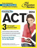 Cracking the Act   2014