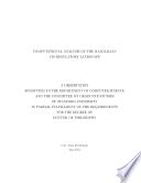 Computational Analysis of the Mammalian Cis regulatory Landscape