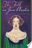 The Talk in Jane Austen