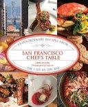 San Francisco Chef's Table