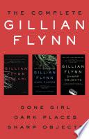 The Complete Gillian Flynn Book