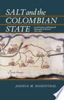 Salt and the Colombian State Book
