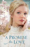 A Promise to Love ( Book #3) Pdf/ePub eBook