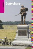 Insiders' Guide® to Gettysburg Book