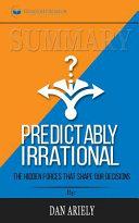 Summary  Predictably Irrational