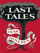 Last Tales Pdf/ePub eBook