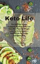 Keto Life Book