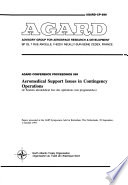 AGARD Conference Proceedings