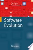 Software Evolution Book