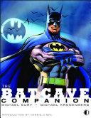 The Batcave Companion