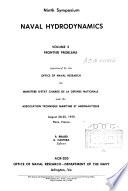 Naval Hydrodynamics: Frontier problems