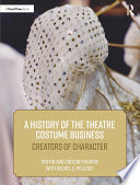 A History of the Theatre Costume Business