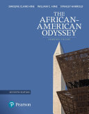 African American Odyssey  The  Combined Volume Book