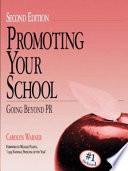 Promoting Your School Book