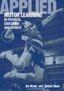Motor Learning And Control For Dance Pdf/ePub eBook