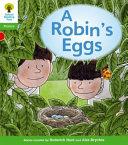 Books - A Robins Eggs | ISBN 9780198485131