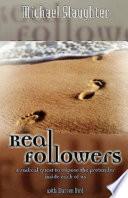 Real Followers Book PDF