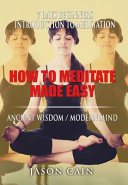 How to Mediate Made Easy