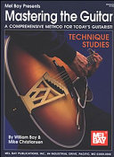 Mastering the Guitar   Technique Studies