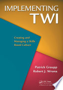 Implementing TWI Book