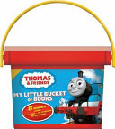 Thomas and Friends: My Little Bucket of Books