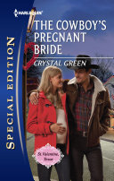 The Cowboy's Pregnant Bride Pdf/ePub eBook