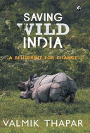 Saving Wild India