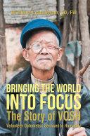 Bringing the World into Focus