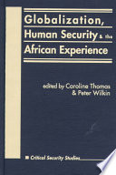 Globalization  Human Security  and the African Experience